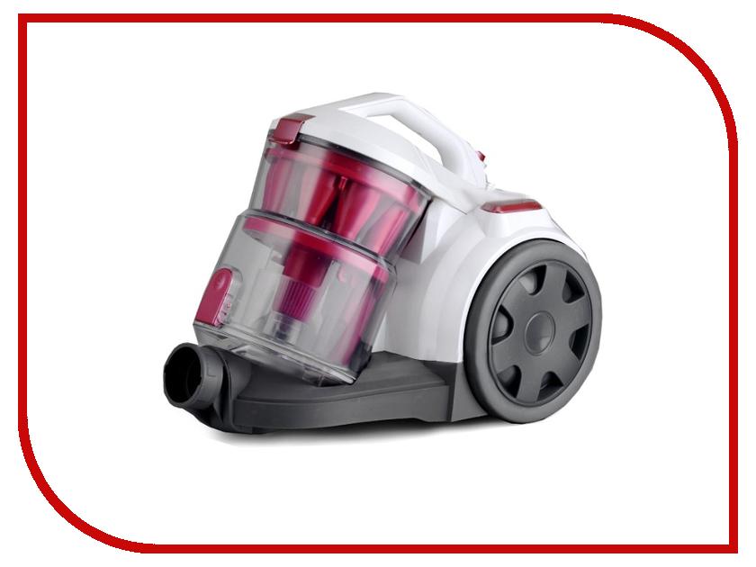 Пылесос Magnit RMV-1648 White пылесос magnit rmv 1672