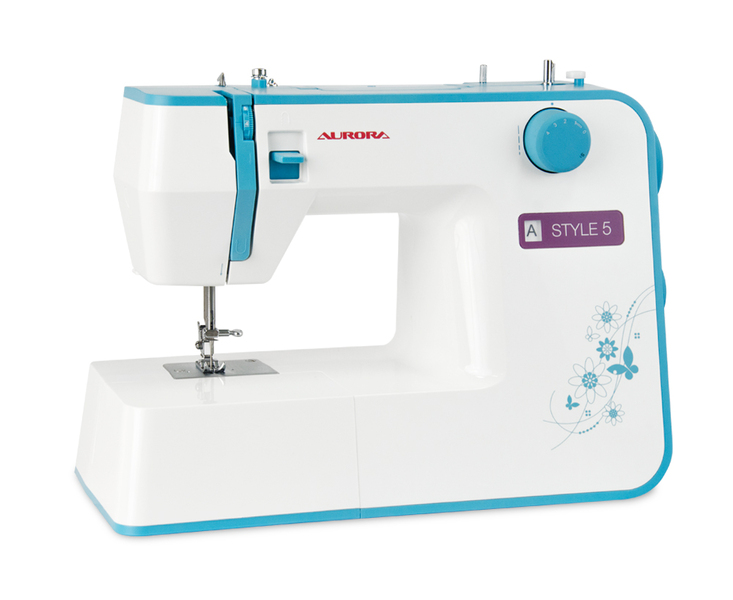 Швейная машинка Aurora Style 5 aurora style 3