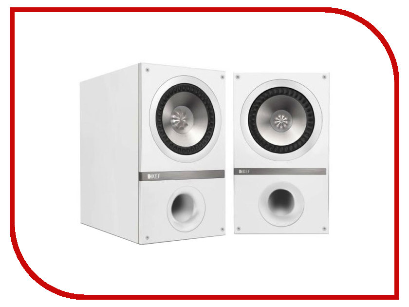 Колонки KEF Q100 Vinyl SP3722AAV White