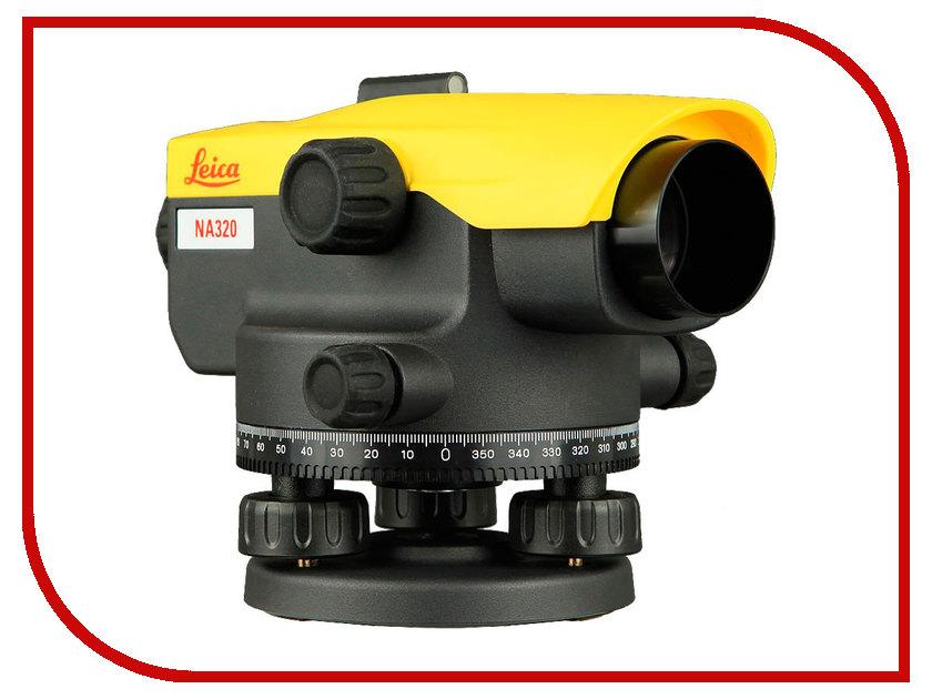 Нивелир Leica Na320 с поверкой 840381 leica vario x