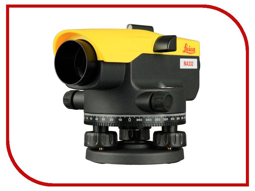 Нивелир Leica Na332 с поверкой 840383