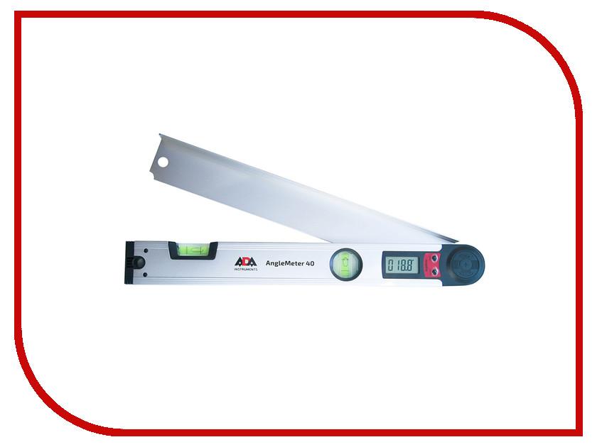 Угломер ADA AngleMeter 40 А00495