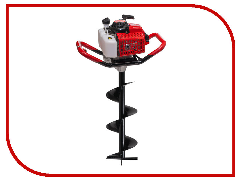 Бензобур ADA GroundDrill-7 со шнеком Drill 250 А00232