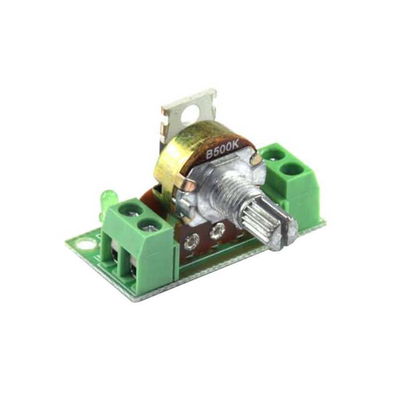 Конструктор Радио КИТ Регулятор мощности симисторный RP216.1M RDKT2550
