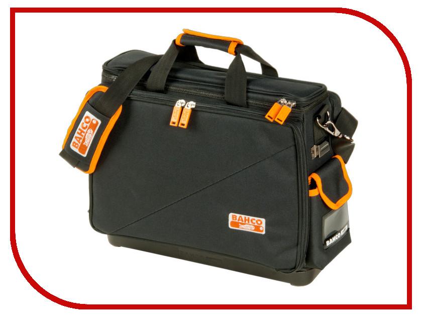 Сумка BAHCO 4750FB4-18  bahco 4750 toba 1 сумка для инструментов
