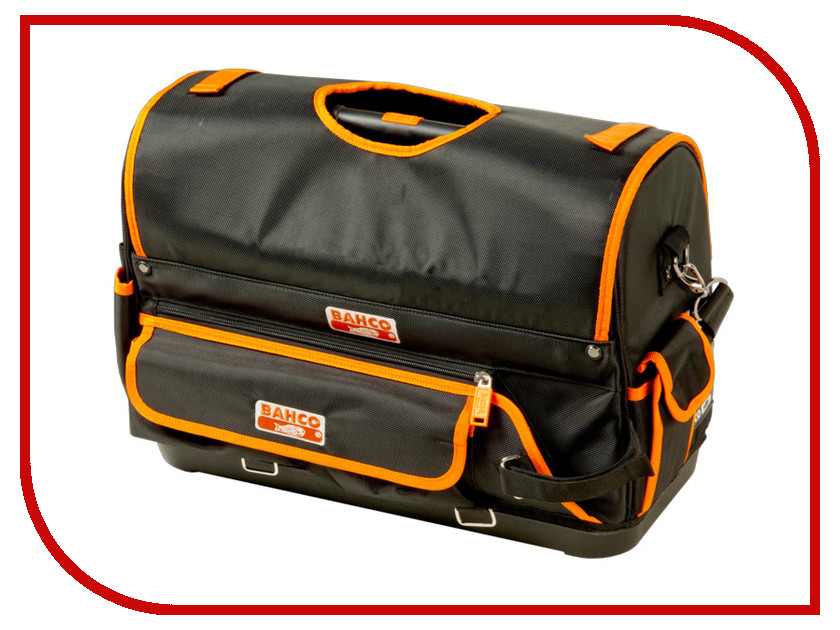 Сумка BAHCO 4750FB1-19B  bahco 4750 toba 1 сумка для инструментов