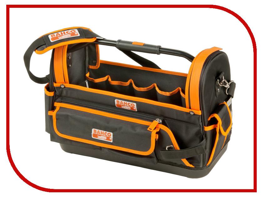 Сумка BAHCO 4750FB1-19A  bahco 4750 toba 1 сумка для инструментов