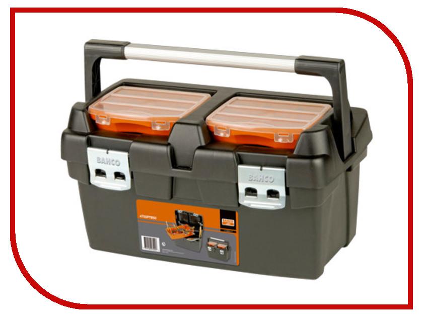 Ящик для инструментов BAHCO 500x295x270mm 4750PTB50 недорого