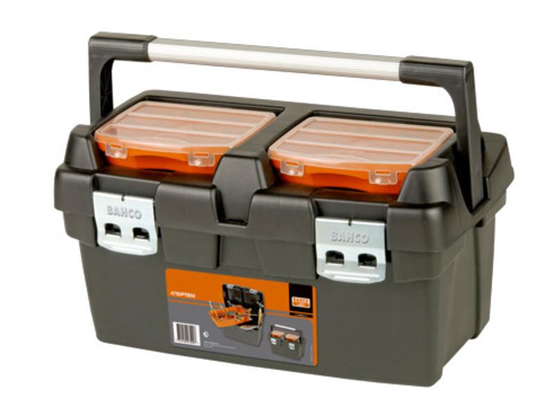 Ящик для инструментов Bahco 500x295x270mm 4750PTB50