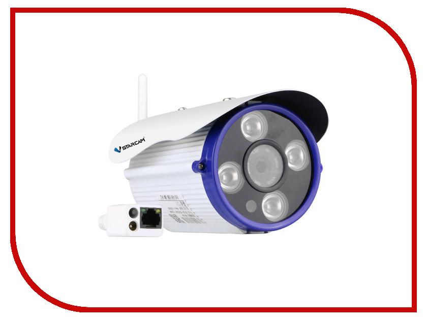 IP камера VStarcam C8851WIP vstarcam c7850wip ip камера