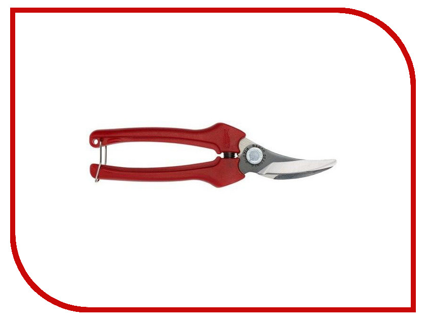 Садовые ножницы BAHCO P123-RED-B6