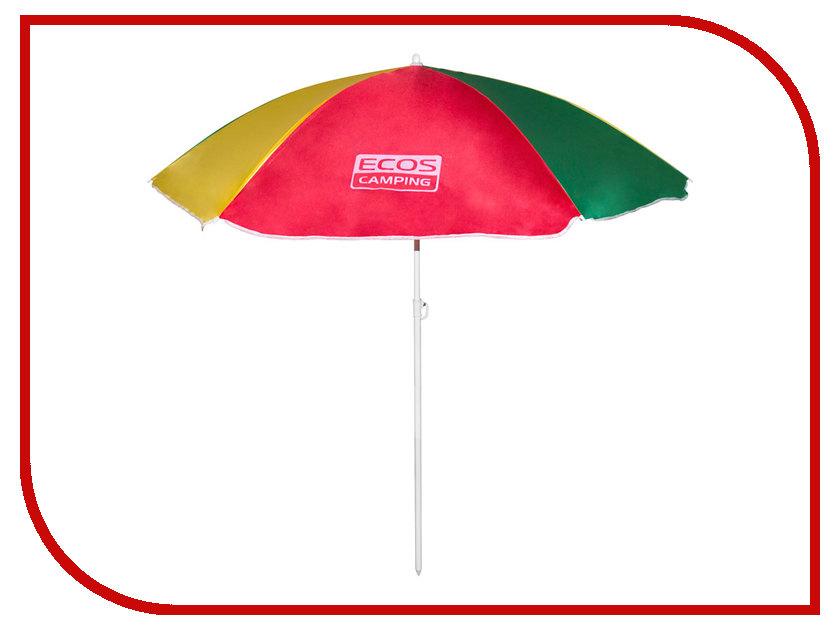Пляжный зонт Ecos BU-04