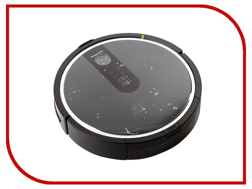 Пылесос-робот Miele SJQL0 Scout RX1 Black miele g 2874 scvi