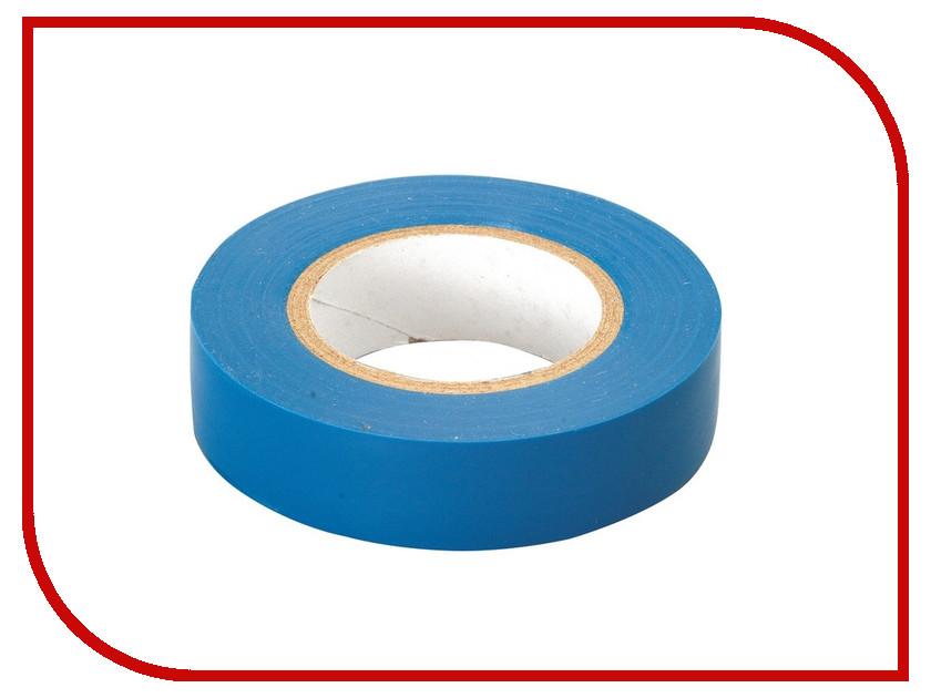 Изолента Вихрь 20m x 19mm x 0.15mm Blue