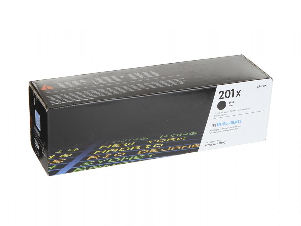 Картридж HP CF400X Black