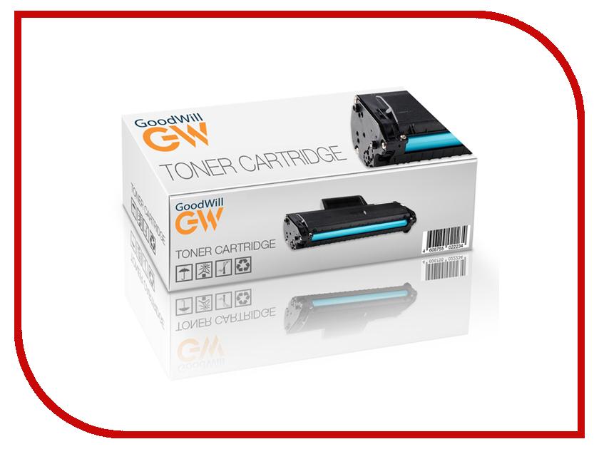 Картридж GoodWill GW-CF226A для HP LaserJet M402/M426 26A 3.1K мышь doffler m402