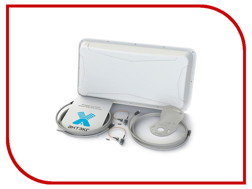 Антэкс MIMO Максимум 3G/4G Turbo - антенный комплект mimo detection and precoding