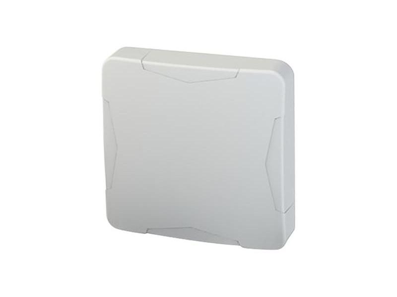 Aнтенна Антэкс 3G/4G Универсал - панельная с переходником CRC-9 и кабелем