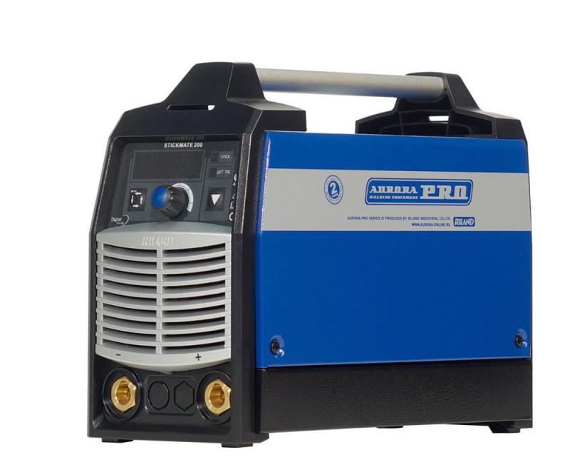 Сварочный аппарат Aurora Stickmate 200 IGBT