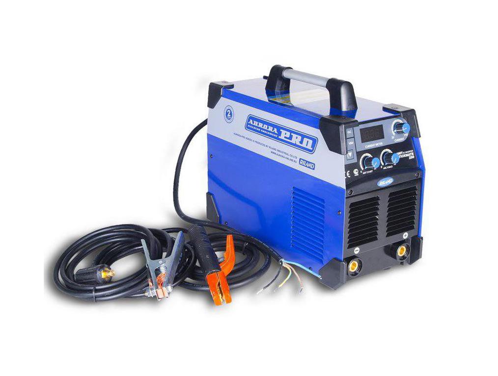 Сварочный аппарат Aurora Stickmate 250 IGBT fp15r12ke3 igbt 15a 1200v