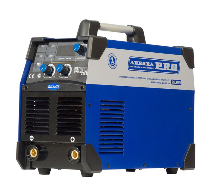 Сварочный аппарат Aurora Stickmate 250/2 IGBT fp10r12ke3 igbt module
