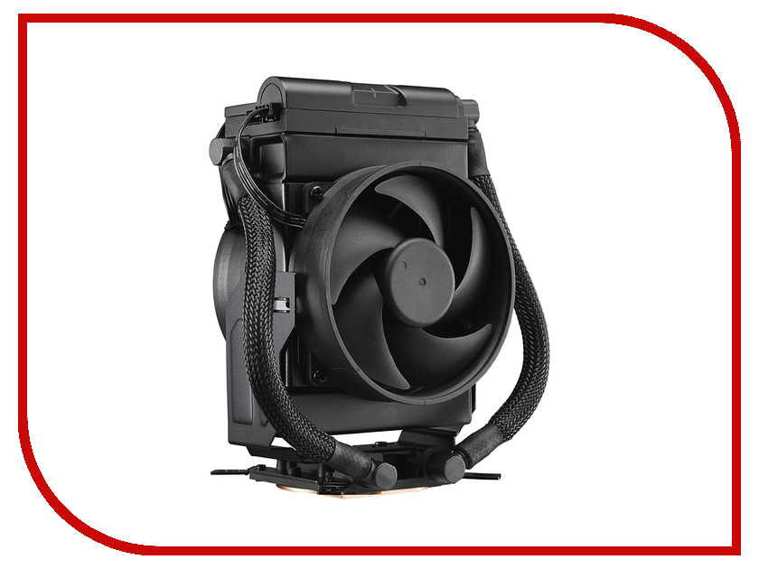 Кулер Cooler Master MLZ-H92M-A26PKR1 (S2011 / 1151 / 1150)