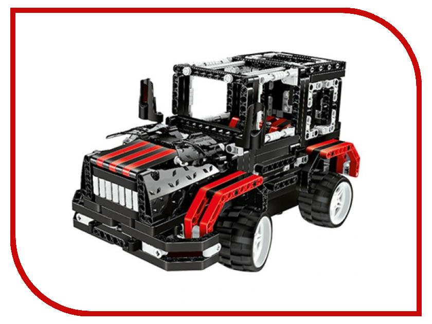 Конструктор CyberToy CyberTechnic 6508 конструктор cyber toy cybertechnic 2 в 1 303 детали 7781