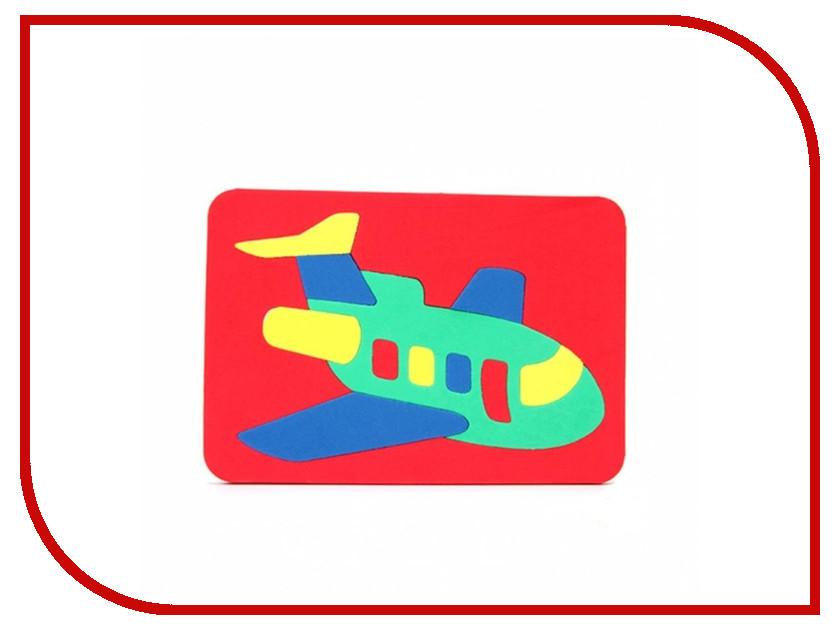 Набор Бомик Мозаика Самолет 114 игрушка бомик мозаика автомобиль 116