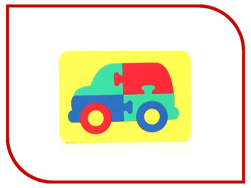 Игрушка Бомик Мозаика Автомобиль 116 пазлы бомик мозаика автомобиль