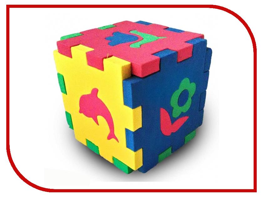 Игрушка Бомик Кубик Мозаика Силуэты 509 купить pampers baby dry