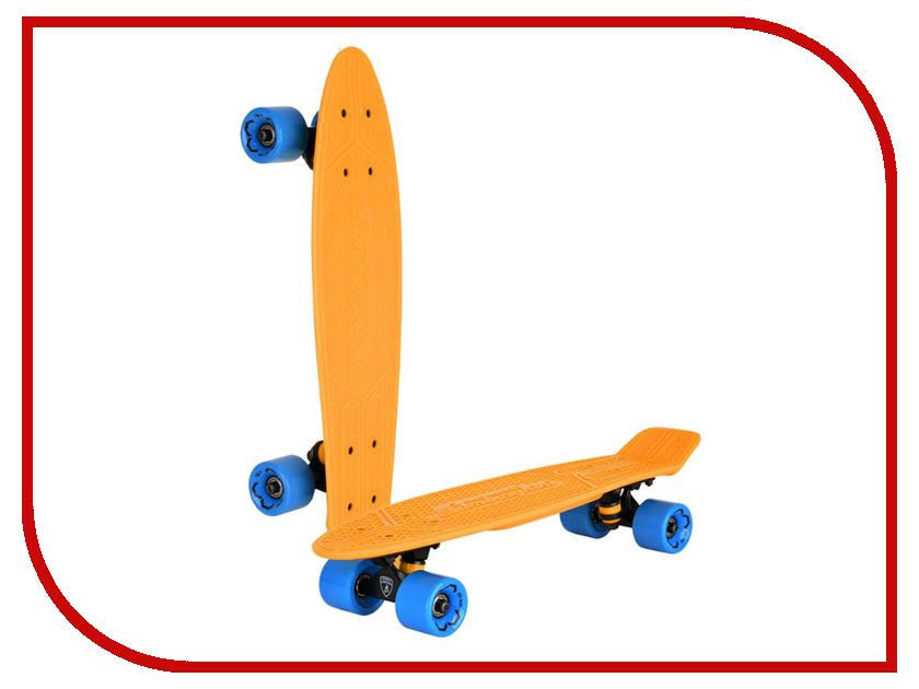 Скейт Lamborghini LB1O-BS