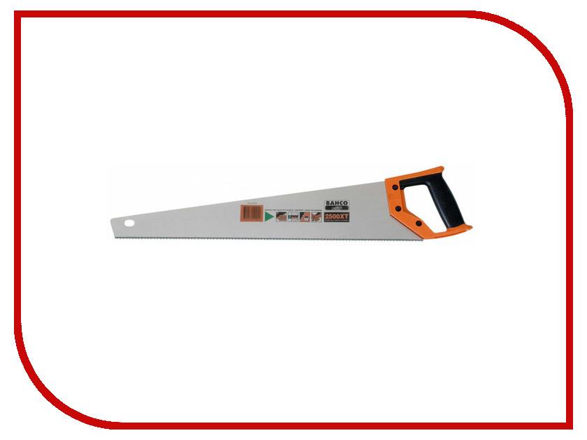 Пила BAHCO 2500-24-XT7-HP