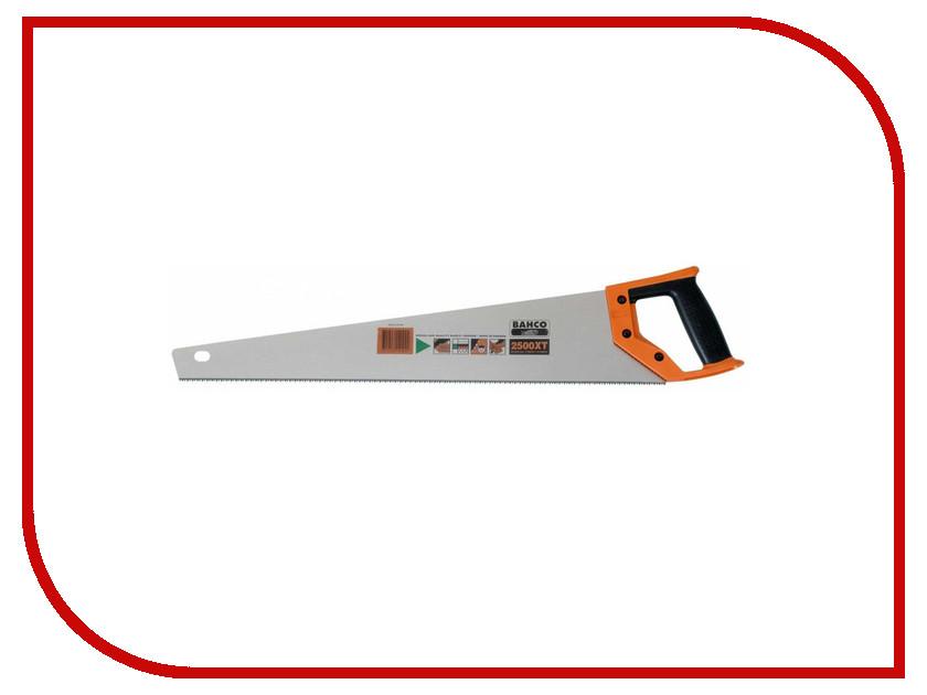 Пила BAHCO 2500-19-XT-HP