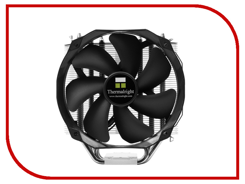Кулер Thermalright TRUE Spirit 140 Direct кулер thermalright true spirit 90 m rev a