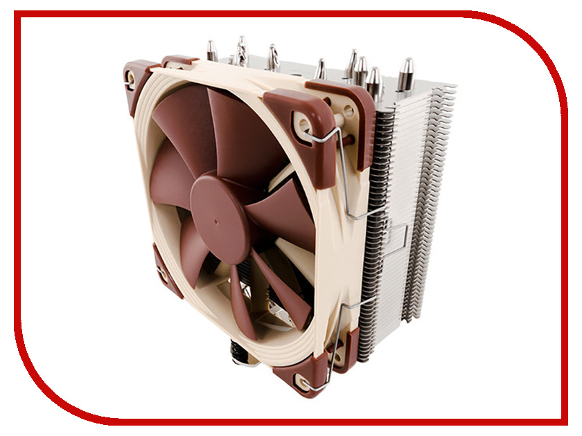 Кулер Noctua NH-U12S SE-AM4
