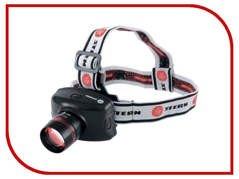 Фонарь Stern Zoom 90567 - налобный фонарь stern 90565