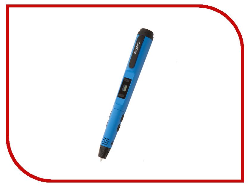 3D ручка Feizerg F001 Blue FB001 3d ручка feizerg f 001 blue