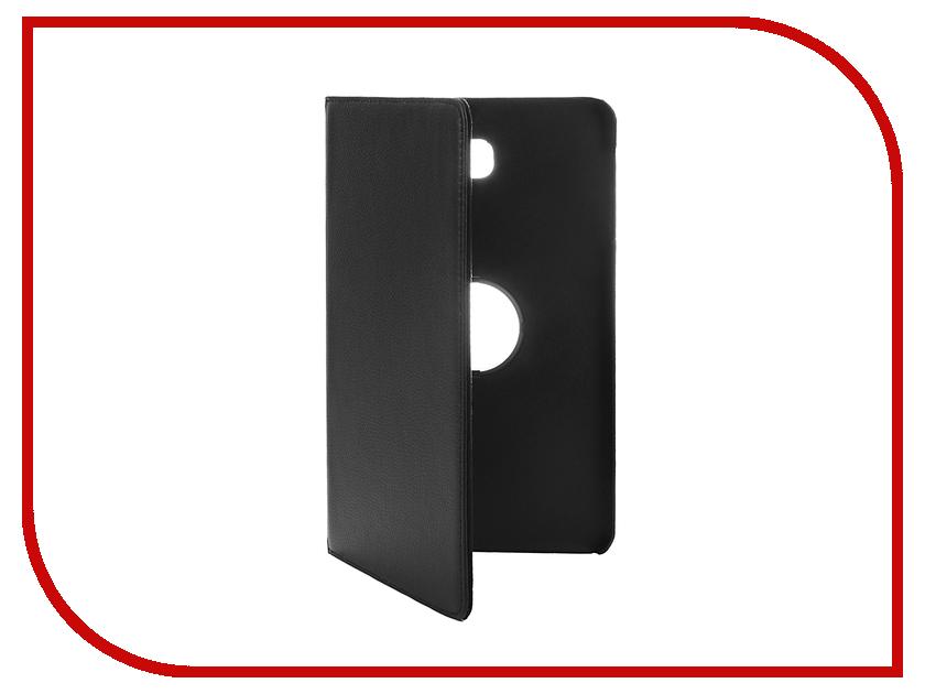 Аксессуар Чехол Samsung Galaxy Tab A 10.1 T580/T585 Zibelino Classico Black ZCL-SAM-T580-BLK ahava минеральный гель для душа