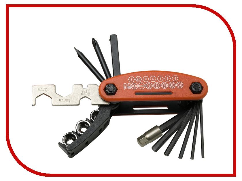 Набор инструментов BAHCO BKE850901