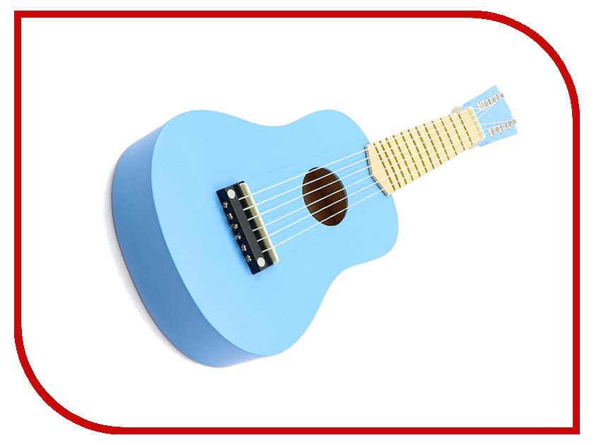 Детский музыкальный инструмент Мир деревянных игрушек Гитара Д221
