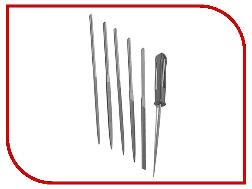 Напильник BAHCO 6шт 2-470-16-2-0 напильник dexx 6шт 1604 h6