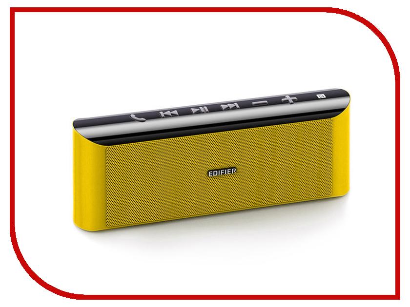 Колонка Edifier MP233 Yellow