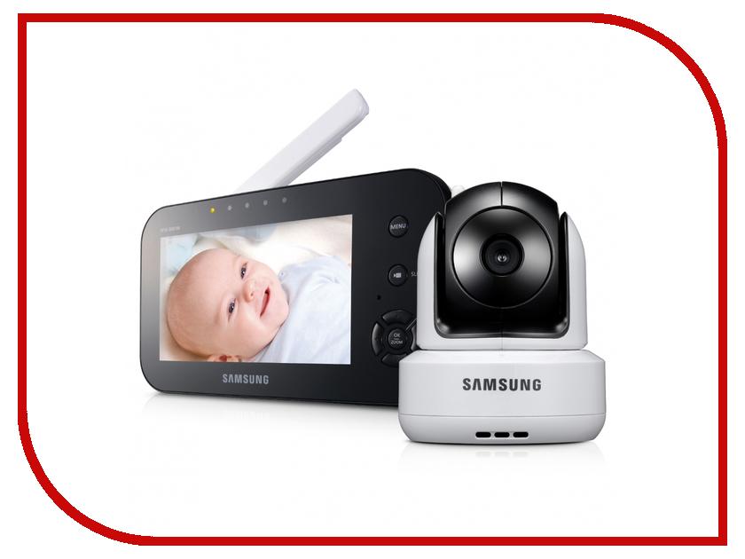 Видеоняня Samsung SEW-3041W видеоняня samsung samsung видеоняня sew 3043wpx3