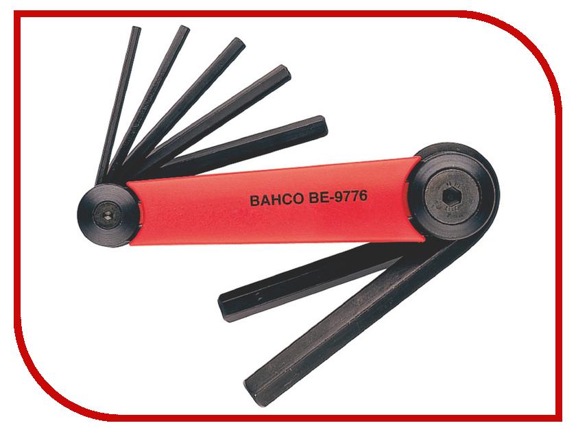 Набор инструмента BAHCO BE-9776