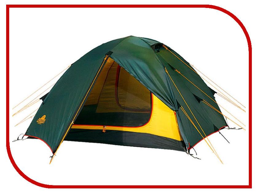 Палатка Alexika Rondo 4 9123.4104