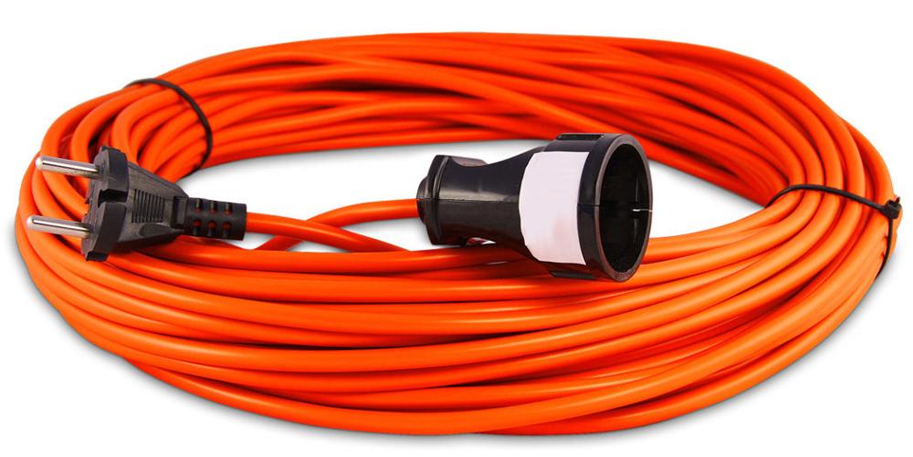 Удлинитель LUX УС1-Е-50 У-161 1 Socket 50m 16550