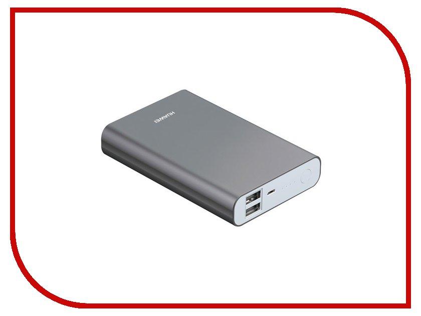 Аккумулятор Huawei AP007 13000mAh Grey
