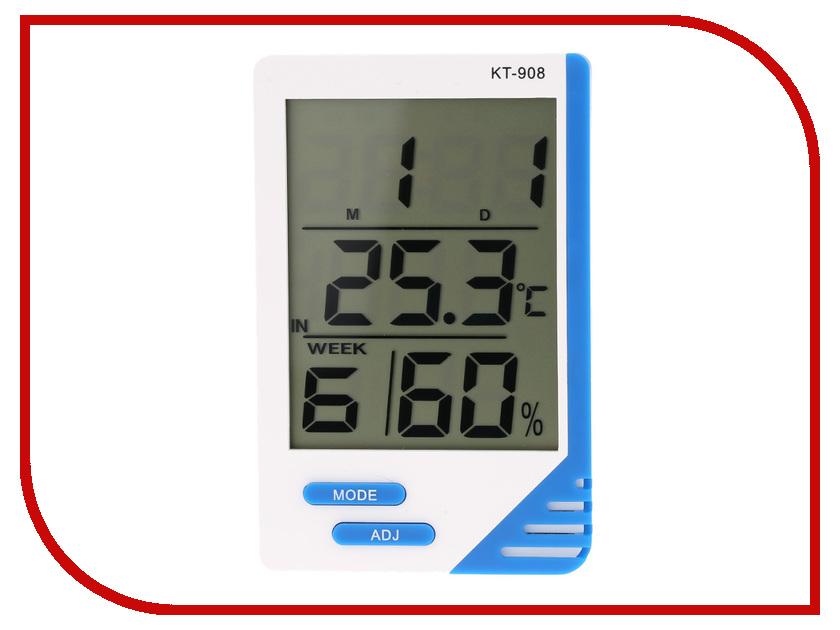 Погодная станция Datronn KT-908 термометр datronn tp 3001
