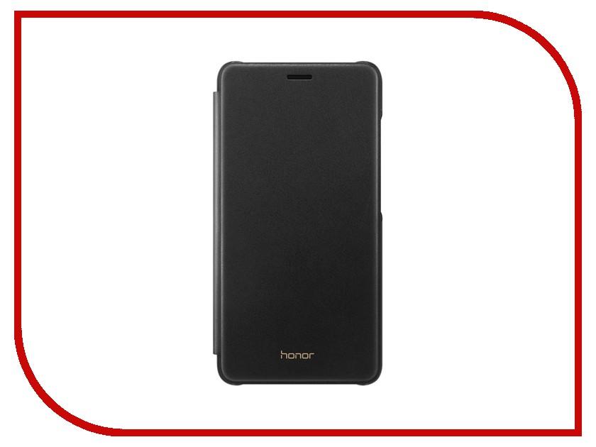 Аксессуар Чехол Huawei Honor 5C Case Cover Black сотовый телефон huawei honor 8 pro black