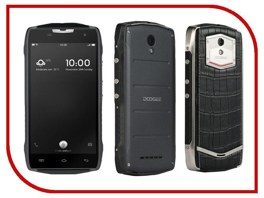 Сотовый телефон DOOGEE T5 Lite Black сотовый телефон дискавери 5